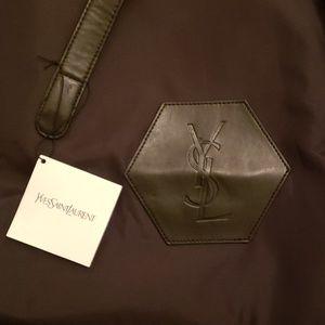 Yves Saint Laurent Bags - New YSL overnight duffel tote bag